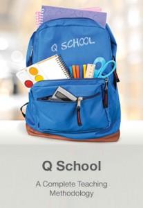 QSchool-Tab